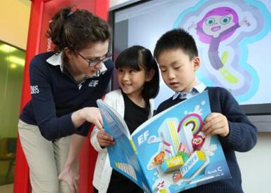 科学分级,培养自主阅读能力